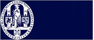 Leiden University Fund.