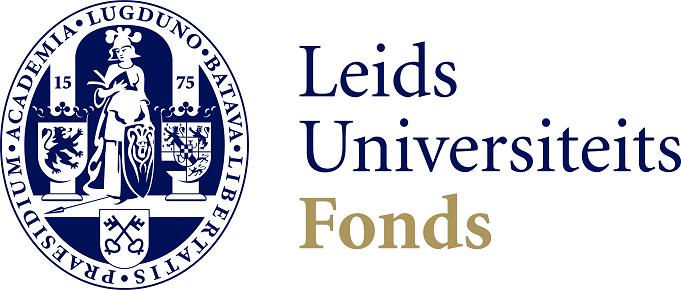 Leids Universiteits Fonds.